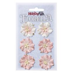Florella Flowers - Rosa