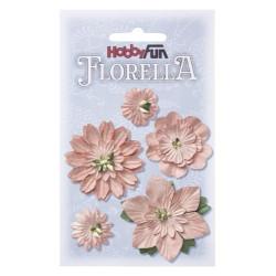 Florella Flowers - Rosenholz