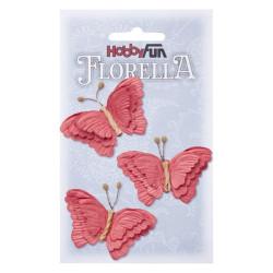 Florella Vlinders - Hortensie