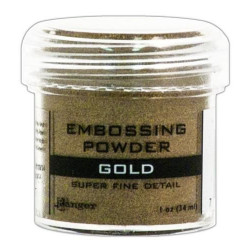 Ranger - Embossing Powder -...