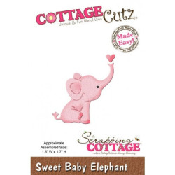 Cottage Cutz - Sweet Baby...