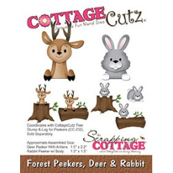 CottageCutz - Forest...