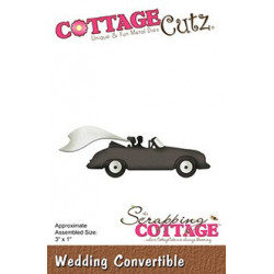 CottageCutz - Wedding...