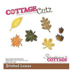 CottageCutz - Stitched...