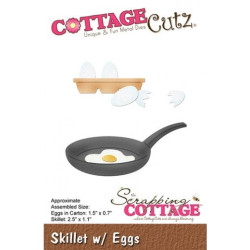 CottageCutz - Skillet With...
