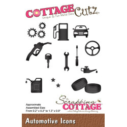 CottageCutz - Automotive...