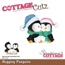 CottageCutz - Hugging...