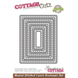 CottageCutz - Nested...
