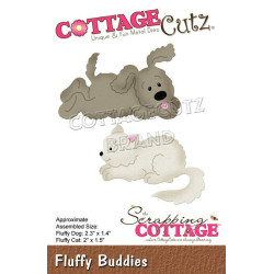 CottageCutz - Fluffy...