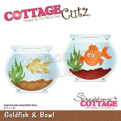 CottageCutz - Goldfish &...