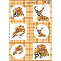 Marianne Design - Autumn...