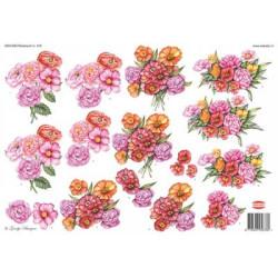 Jeanines Art - High Tea - CD10819