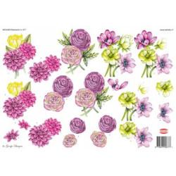 Jeanines Art - High Tea - CD10821