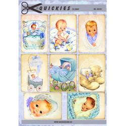 Quickies Til Scrap - 301139
