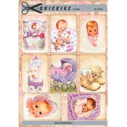 Quickies Til Scrap - 301140