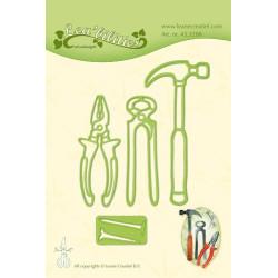 Leane Creatief - Men Tools...