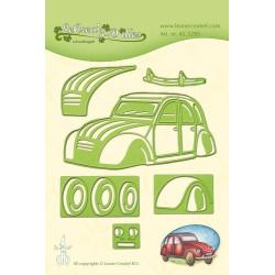 Leane Creatief - Car DCV -...