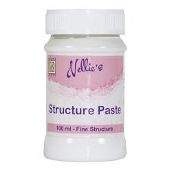 Nellie Snellen - Structure...