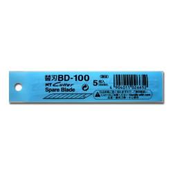 Ekstra Knivblade - BD-100