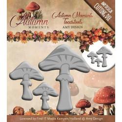 Amy Design - Autumn Moments...