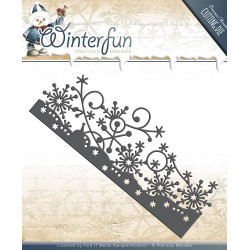 Clear stamps - Silhouet - Tree-1
