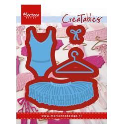 Jeanines Art - Liefde Valentijn - CD10824