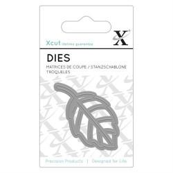 Xcut - Mini Die - Leaf -...