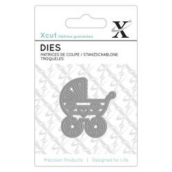 Xcut - Mini Die - Baby's...