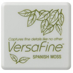 Versafine ink pads - small...