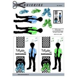 Quickies - 201334