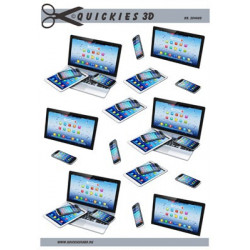 Quickies 3D - 204400