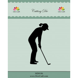 Dixi Craft - Female Golf...
