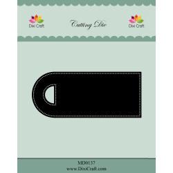 Dixi Craft - Pierced Label...