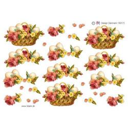 Marianne Design - Craftables - Chickenwire - CR1401
