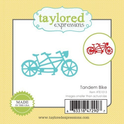 Taylored Expressions -...