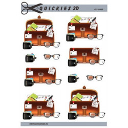 Quickies 3D - 204402