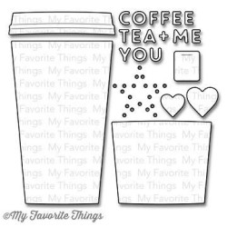 My Favorite Things - Coffee...