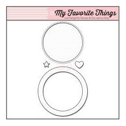 My Favorite Things - Circle...