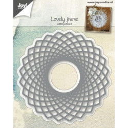Leane Creatief - embossing folder - Tools