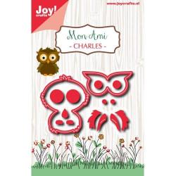 Joy! - Owl - 6002/0965