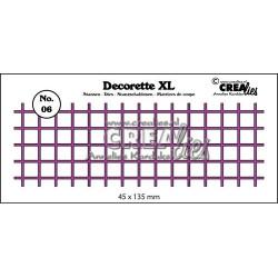 CREAlies - Decorette XL No....