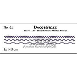 CREAlies - Decostripzz -...
