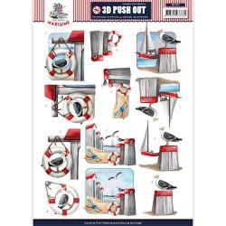 Pushout - Amy Design -...