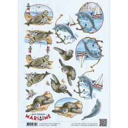 Amy Design - Maritime -...