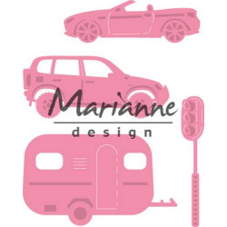 Amy Design - Maritime - Meeuwen - CD10881