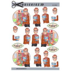 Quickies 3D - 204416