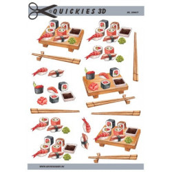 Quickies 3D - 204417