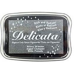 Delicata Inkpad - Metallic...