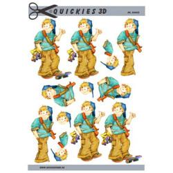 Quickies 3D - 204425