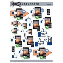 Quickies 3D - 204422
